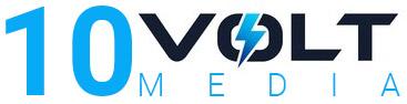 10Volt Media Logo